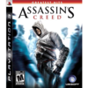 ASSASSINS CREED - PS3