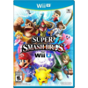 SUPER SMASH BROS FOR WII U - WII U