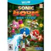 SONIC BOOM RISE OF LYRIC - WII U