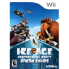 ICE AGE CONTINENTAL DRIFT ARCTIC GAMES - WII