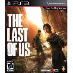 THE LAST OF US + SEASON PASS - PS3