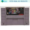 BATTLETOADS & DOUBLE DRAGON - SNES