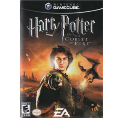 HARRY POTTER AND THE GOBLET OF FIRE - NGC