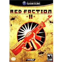 RED FACTION II - NGC