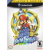 SUPER MARIO SUNSHINE - NGC