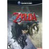 THE LEGEND OF ZELDA TWILIGHT PRINCESS - NGC