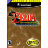 THE LEGEND OF ZELDA WIND WAKER - NGC