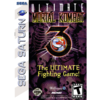 MORTAL KOMBAT 3 ULTIMATE - SS
