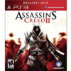 ASSASSINS CREED II - PS3