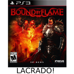 BOUND BY FLAME (LACRADO) - PS3