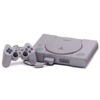 CONSOLE PS1 na internet