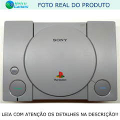 CONSOLE PS1 - Retro Games