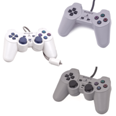 CONTROLE PS1