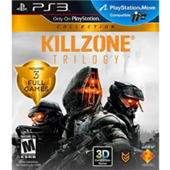 KILLZONE TRILOGY - PS3