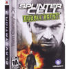 TOM CLANCYS SPLINTER CELL DOUBLE AGENT - PS3