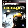 TOM CLANCYS HAWX 2 - PS3