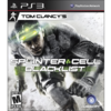 TOM CLANCYS SPLINTER CELL BLACKLIST - PS3