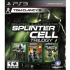 TOM CLANCYS SPLINTER CELL TRILOGY - PS3