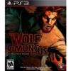 THE WOLF AMONG US (LACRADO) - PS3