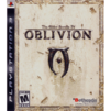 THE ELDER SCROLLS IV: OBLIVION - PS3