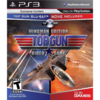TOP GUN THE VIDEO GAME - PS3