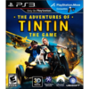 THE ADVENTURES OF TINTIN - PS3
