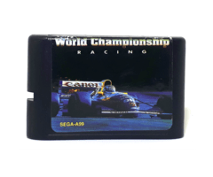 NIGEL MANSELLS WORLD CHAMPIONSHIP - SIMILAR