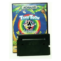 TINY TOON ADVENTURES BUSTERS HIDDEN TREASURE - SIMILAR na internet