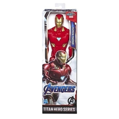 AVN TITAN HERO MOVIE IRONMAN