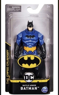 BATMAN FIG ART 15 CM