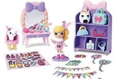 PARTY POPTEENIES BOX PLAYSET - comprar online