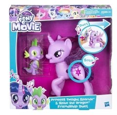 MY LITTLE PONY DUO DE LA AMISTAD en internet