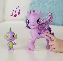 MY LITTLE PONY DUO DE LA AMISTAD - comprar online