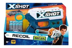 X-SHOT EXCEL RECOIL