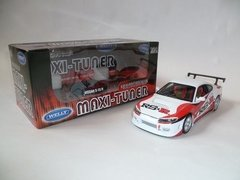 Welly 1/24 Nissan Silvia - comprar online
