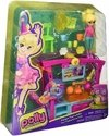 Polly Pocket Muñeca Parrillada Divertida Mattel