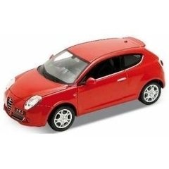 Welly 1/24 Alfa Romeo Mito