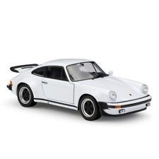 Welly 1/24 1975 Porsche 911 930 3.0 Turbo