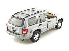 Motormax 1/18 Jeep Grand Cherokee en internet