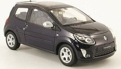Welly 1/24 Renault Twingo Gt