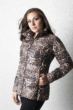 ART. 1529 CAMPERA CIRE ESTAMPADO en internet