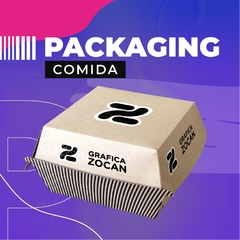 Packaging Comida