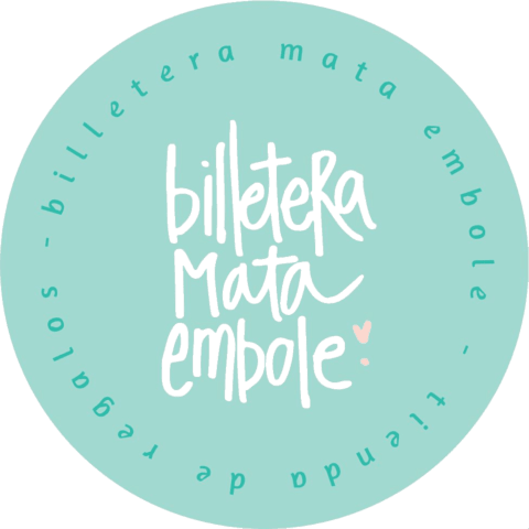 Billetera Mata Embole