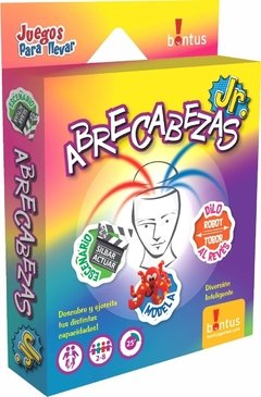 523. Abrecabezas Jr