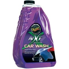 Shampoo NXT Generation Car Wash
