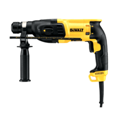 Rotomartillo Dewalt D25133K, 800w Sds Plus Martillo 2,9 Joule