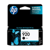 Cartucho Original HP 920 Negro