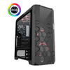 Gabinete Azza Storm 6000b ATX Full tower
