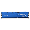 Memoria PC DDR3 8GB HyperX FURY 1333mHz Blue