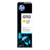 Botella de Tinta Original HP GT52 Amarillo